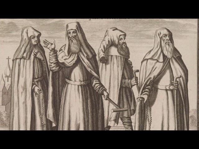 Московия, Московская Тартария и Золотая Орда