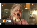 Legion 2 10 Movie CLIP Granny's Got Teeth 2010 HD