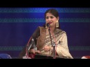 8th Annual Music Festival 2017 - Samagana Dhanvantri Concert Series - Vocal by Kaushiki Chakraborty