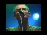 Creep Belfort Live - Radiohead
