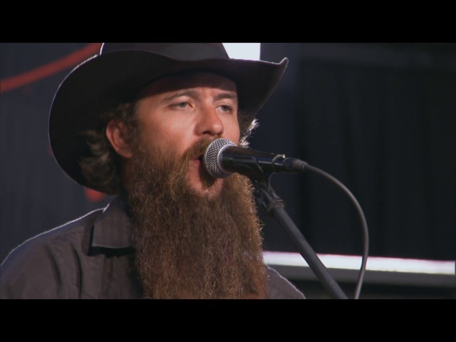 Cody Jinks She's All Mine LIVE on The Texas Music Scene