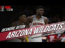 Deandre Ayton game 3 Arizona vs CSU Bakersfield