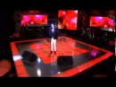 The Voice of Armenia. Frik Rostomyan-You are so beutiful