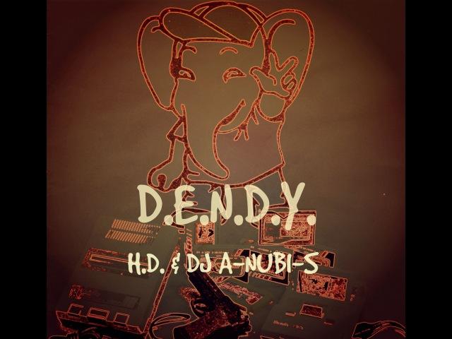 H D DJ A NUBI S D E N D Y