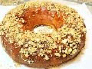Домашний СМЕТАННЫЙ ПИРОГ за 5 мин выпечка! Безумно вкусный и простой! Sour Cream Cake