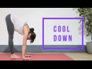 Cool Down | Post Workout Stretches