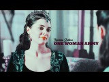 Halime - One Woman Army