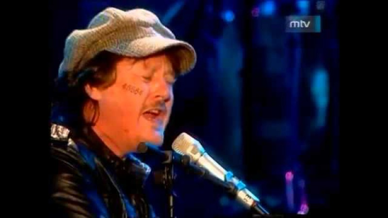 Zucchero, Queen Sharon Corr Everybody's Got to Learn Sometime 46664 Cape Town 2003
