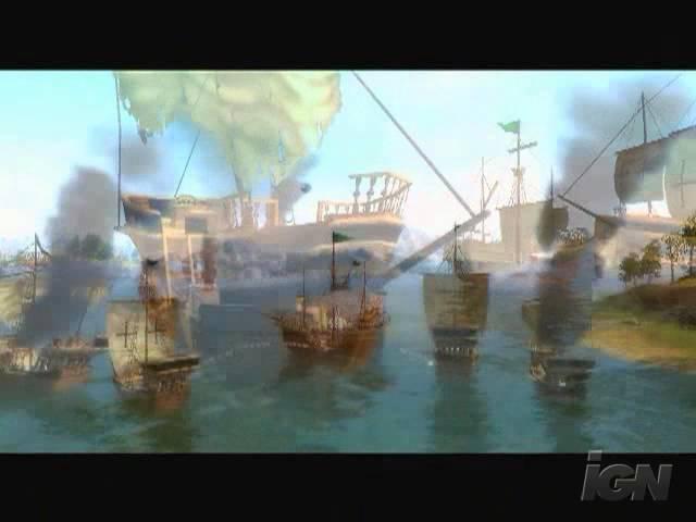 The Guild II: Pirates of the European Seas