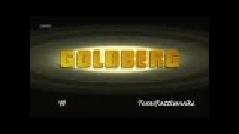 WWE Goldberg Theme Song - Who's Next V2 /w Titantron