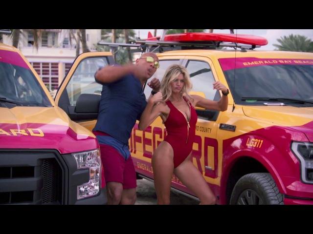 Baywatch [Stunts Training]