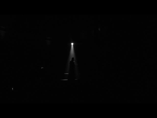 EXIT MUSIC (FOR A FILM) radiohead-cover by NOAH GUNDERSEN live@PAradiso 16-5-2017