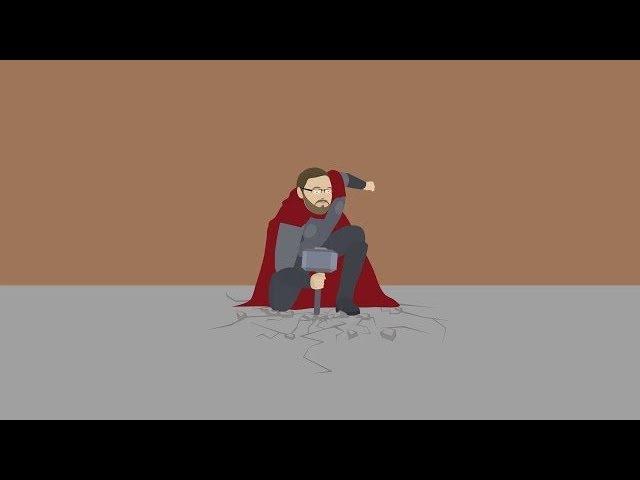 Kuplinov ► Play Where Is My Hammer Мульт про Куплинова