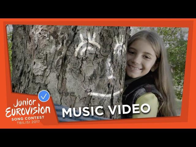 JESC 2017   Albania - Ana Kodra - Don't Touch My Tree (Mos Ma Prekni Pemen)