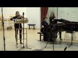 Alfred Schnittke - Violin Sonata No.1 (Альфред Шнитке Соната для скрипки №1)