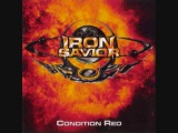 Iron Savior - 01 Titans of our Time (Condition Red)