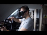 Wireless HTC Vive Prototype by Quark VR Teaser