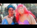 VLOG: Впервые встретил геев в Америке и САМЫЕ СТРАШНЫЕ и НОЧНЫЕ АМЕРИКАНСКИЕ ГОРКИ В ДИСНЕЙЛЕНДЕ
