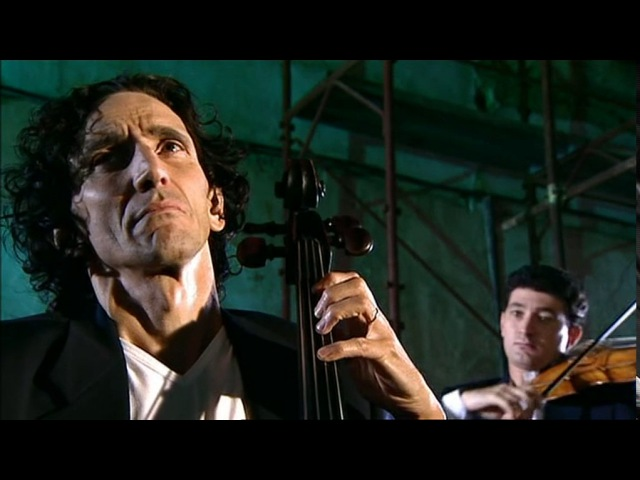 Il Giardino Armonico Uno Música barroca italiana