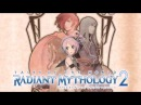 [Music] Tales of the World: Radiant Mythology 2 ► The end of a thought ║Extended║