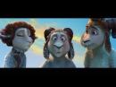 Волки и овцы бе-е-е-зумное превращение 2016 Русский трейлер HD