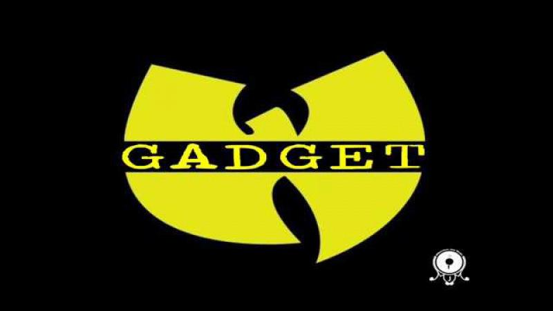 Inspectah Deck R.E.C. - Gadget Remix