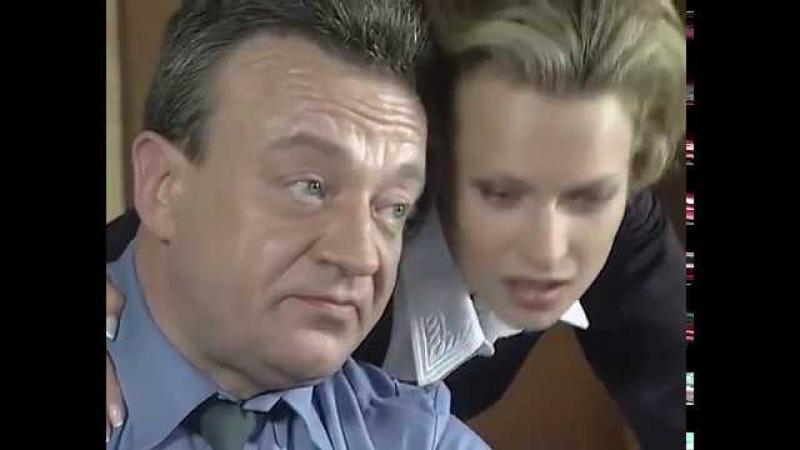 Бандитский Петербург. Опер. 1 серия
