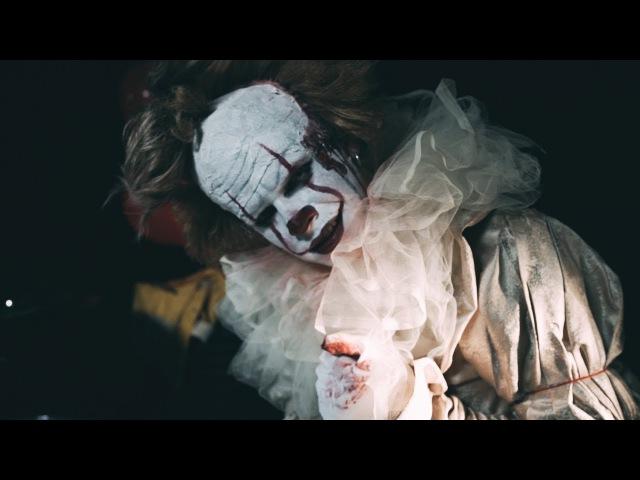 SLIPKNOT —DEVIL IN I (PENNYWISE DRUM COVER)