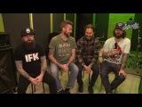Интервью с группой  I.F.K. - РОК-БАТЛ