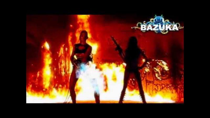 BAZUKA Fire Bitchez Episode 67
