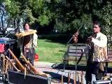Alborada del Inka - Ecos del Tiempo