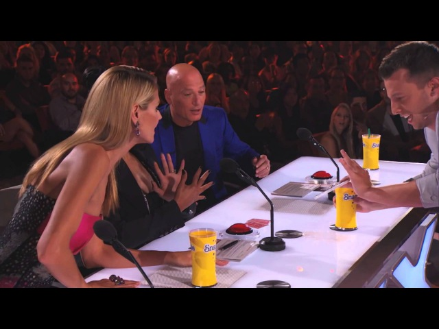 Top 5 Best Got Talent Magic Acts (Best Magicians Got Talent)