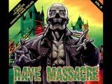RAVE MASSACRE VOL. 6 (VI) FULL ALBUM 15326 MIN (HARDCORE TECHNO GABBER RAVE TERROR HD HQ 1997)