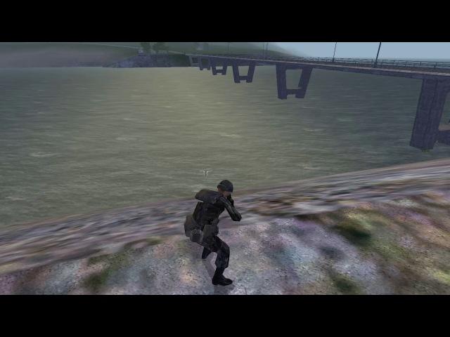 ArmA Resistance 2.00: Демонстрационный ролик