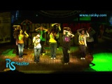 RaiSky Dance Show'2010 - Hip Hop - Ксюша Суши