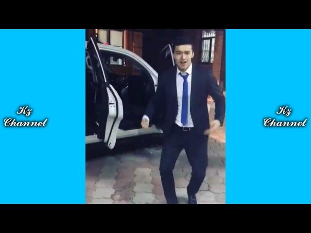 ПАРЕНЬ НЕРЕАЛЬНО КРУТО ТАНЦУЕТ Самые Лучшие ПРИКОЛЫ И DUBSMASH танцы КАЗАХСТАН РОССИЯ 106