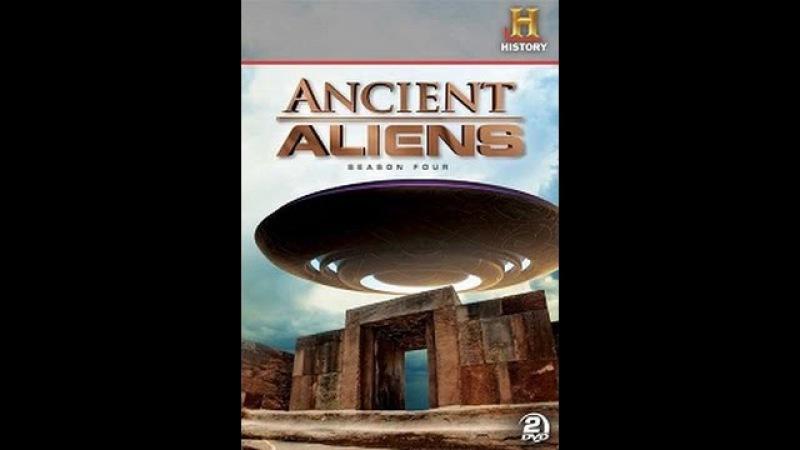 Древние пришельцы: Пришельцы и Бигфут(4 Cезон Эпизод 7) History Channel