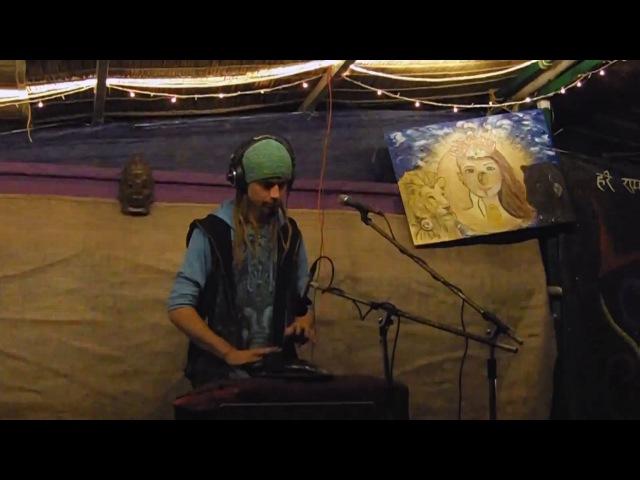 Ateris Nevo Live in Dharamsala 23 04 17