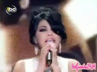 Haifa Wehbe - Makhedtesh Bali