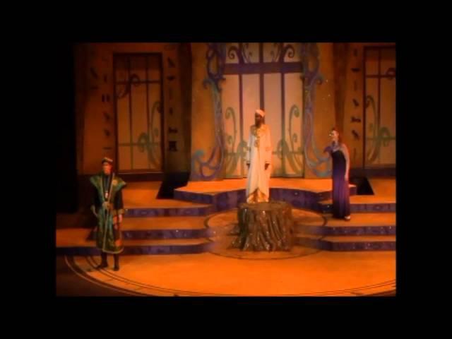 Soll ich dich, Theurer, nicht mehr seh'n from Mozart's Die Zauberflöte