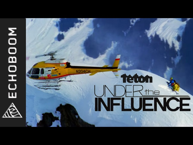 Full Movie: Under the Influence - Sammy Carlson, Dash Longe, Jeremy Jones [HD 16mm]