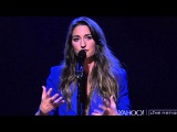 Sara Bareilles - What's Inside - Songs From Waitress Full Concert