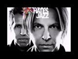 Johnny Hates Jazz - Man with no name (audio)