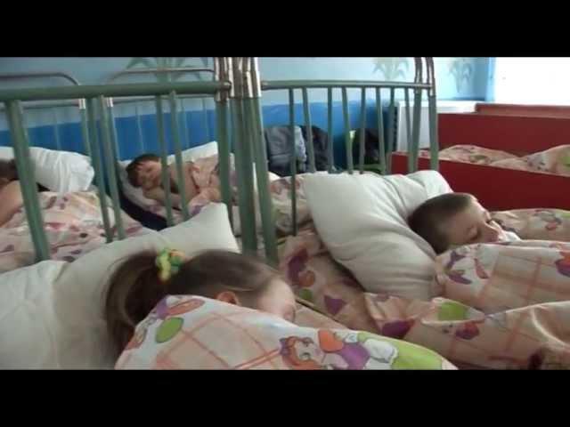 Выпускной в детском саду ч.2, Гомель-2012