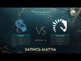 Newbee vs Liquid, The International 2017, ГРАНДФИНАЛ, Игра 2