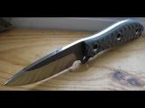 Как сделать оригинальный нож из обычного напильника своими руками с нуля