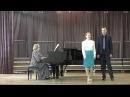 Татьяна Каштанова и Петр Ладковский Старый клен Дуэт Яринки и Андрейки