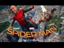 Человек-паук в России (Русский трейлер)