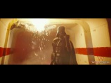 Rogue One - Darth Vader &amp Princess Leia Ending Scene