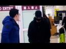 171120 SHINee Taemin coming back 태민이 입국